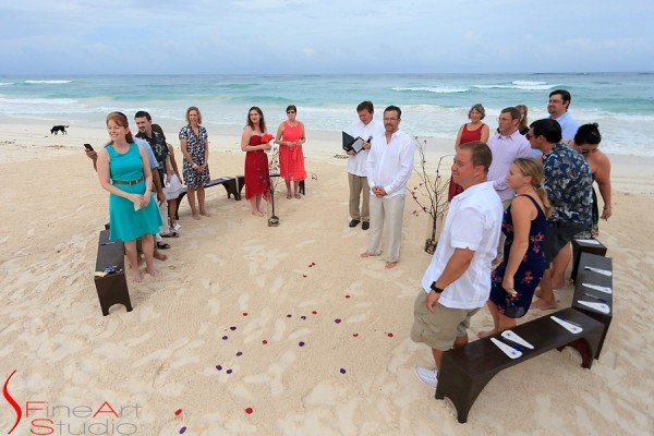 Wedding  Tulum 059