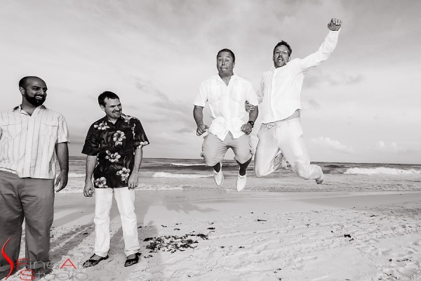 Wedding  Tulum 275